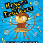 Monkey with a Tool Belt Day