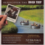 Boundary Waters? Nah, this year, let's paddle Nebraska.