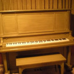 Looking to donate piano