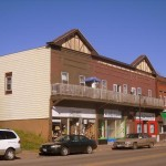 """Duluth's """"Union Block"""" and its Tenants"""