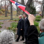 Enger Tower Rededication Photos