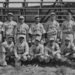 Duluth's 1937 West End Baseball Team