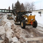 Duluth knows how to do snow removal, but where does it all go?