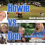 Howie Hanson vs. Don Ness – Are Duluth politics getting interesting again?
