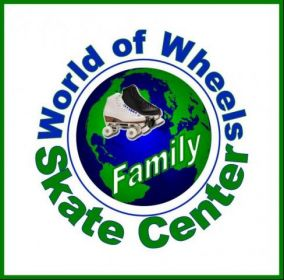 World of Wheels Logo